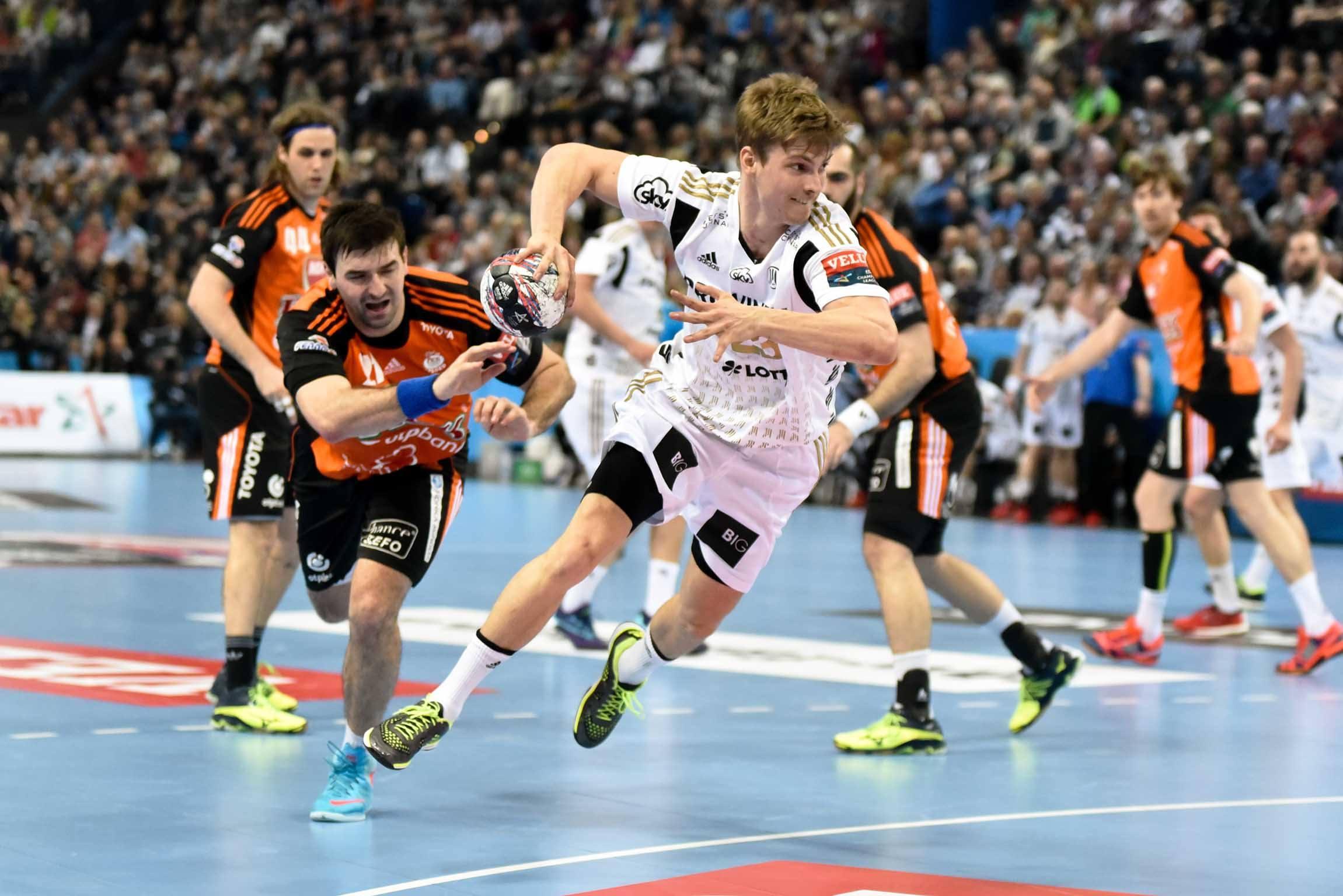 german handball