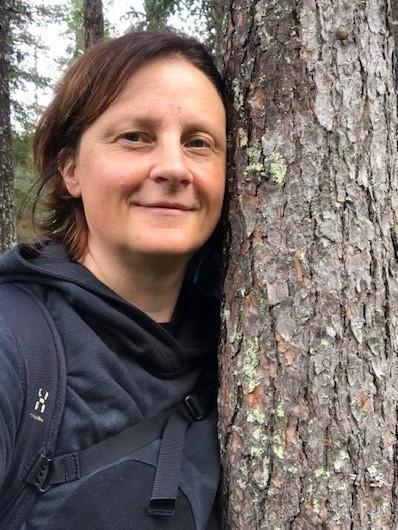 Sanna Penttilä Barona User Story