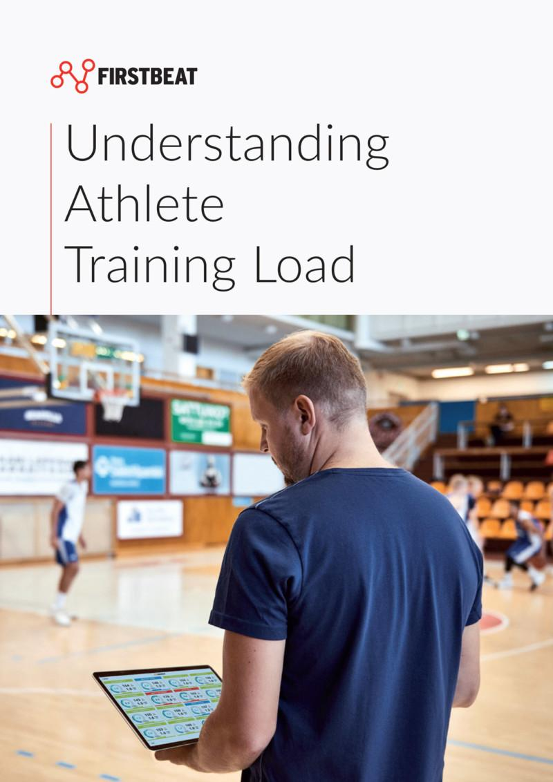 Firstbeat Sports Guide | Understanding Athlete Training Load