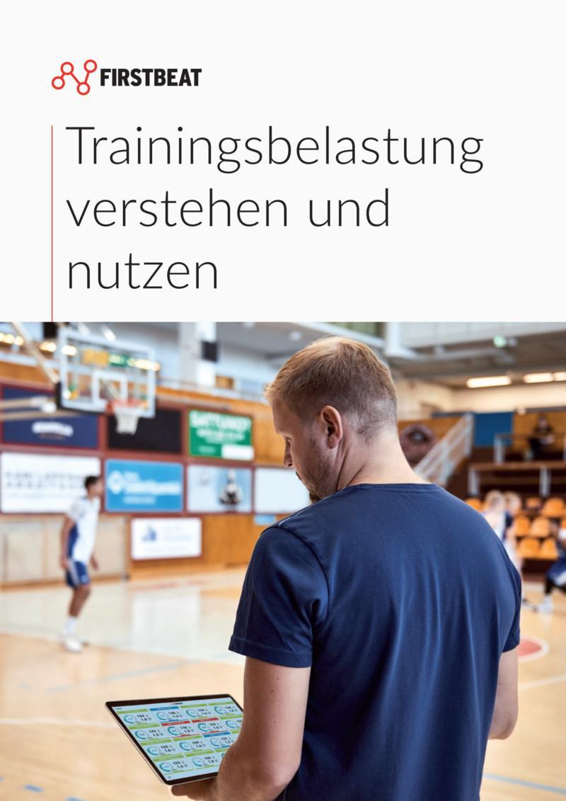 Firstbeat Sports Guide | Trainingsbelastung verstehen und nutzen