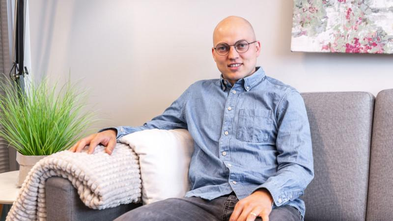 Firstbeat Life for Partners case Hälsa